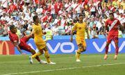 世界盃分組賽C組賽事精華 - 澳洲 V 秘魯