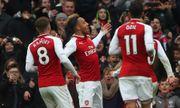 英格蘭超級足球聯賽第三十二周賽事精華 - 阿仙奴 V 史篤城