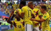 世界盃精華-塞內加爾 0-1 哥倫比亞│耶利米拿頭槌奠勝 哥倫比亞首名出線...
