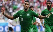 世界盃分組賽A組賽事精華 - 埃及 V 沙特阿拉伯