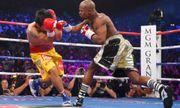 世紀拳賽,美韋達延續不敗傳說