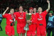 回首謝拉特17載紅軍歲月,哪支利物浦最強?