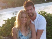 相隔十年的姐弟戀,碧基與Shakira的故事