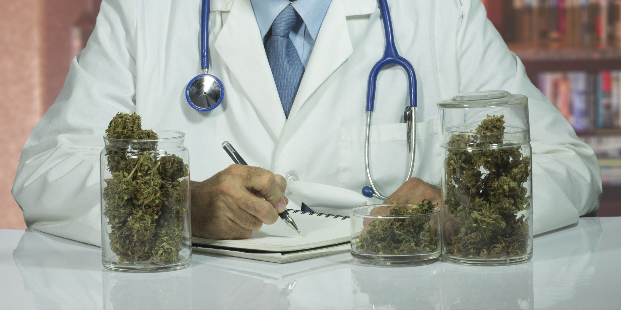 The Cannabis Closet