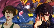 真WING「ZERO」:《魯魯修》x《W高達》夢幻聯乘登陸機戰