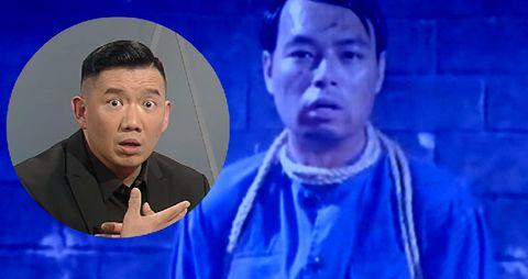 杜汶澤出律師信警告李力持「涉嫌誹謗盧覓雪」