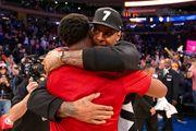 Dwyane Wade聲援好友Carmelo Anthony:休斯頓並不是個正確的一站,但是Carmelo仍然可以打好球