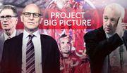評Project Big Picture - 曼利聯手企圖改寫英球壇秩序的大計