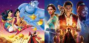 《Aladdin 阿拉丁》真人版 - 經典再現 新舊版本大不同(含劇透)