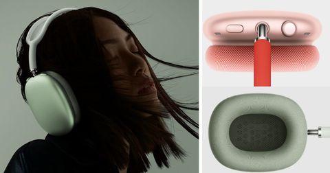 AirPod Max突登場!Apple最貴耳機有何賣點?