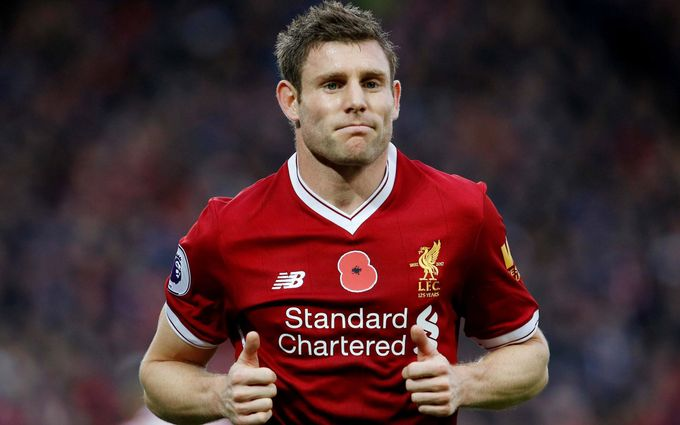 I'm James Milner 新界牛打工仔代表 II
