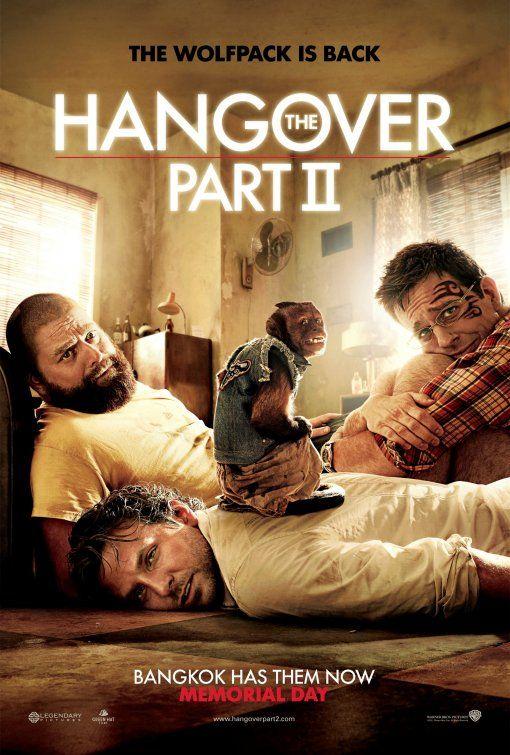 Kac Vegas w Bangkoku / The Hangover Part II (2011)