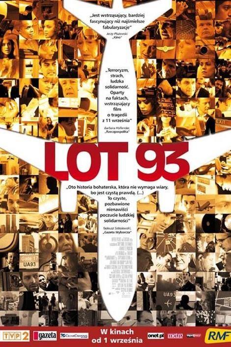 Lot 93 / United 93 (2006) PAL PL DVD5-DVD4ALL