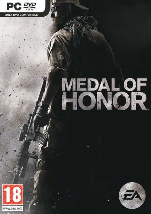 Medal Of Honor Limited Edition-NoGrp