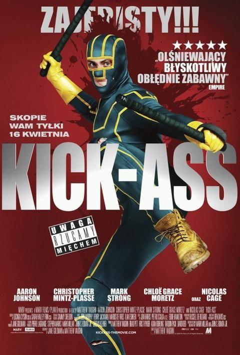 Kick-Ass (2010) PL PAL DVD5 PAL-BTGIGS