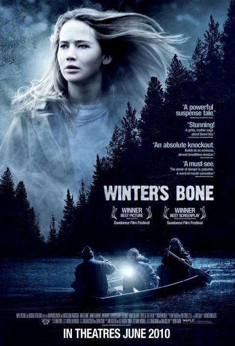 Winters Bone (2010) 480p BRRip XviD AC3-FLAWL3SS