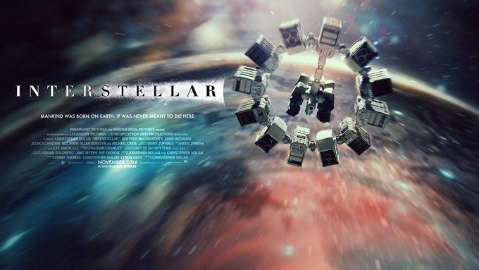 《Interstellar》 ─  誰創造了星際穿越?(上)