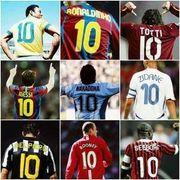 回顧今屆世界盃各「10號仔」的表現(3)