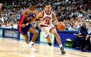 【NBA歷史新秀單季場均助攻前三名 90年代名將領風騷】