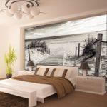 Tapeten Idee Fur Schlafzimmer Ideen Fur Schlafzimmer Einrichtung Betten Tapeten Zur