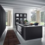 33 Simple And Practical Modern Kitchen Designs Small