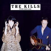 #Throwback 2010s 音樂系列- The Kills《Future Starts Slow》