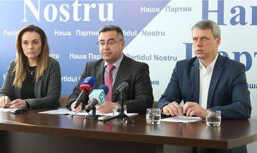 Наша партия: Решением суда власти подтвердили свой антинародный характер