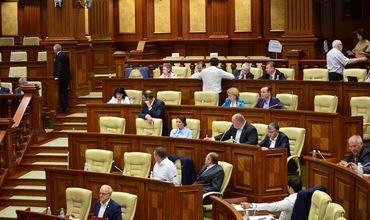 Социалисты требуют заслушать министра здравоохранения Светлану Чеботарь