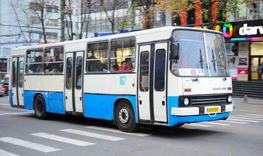 Тендер по закупке 50 автобусов для столицы будет организован в июле