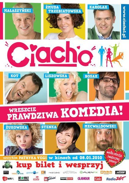 Ciacho 2010 [DVDRip] PL