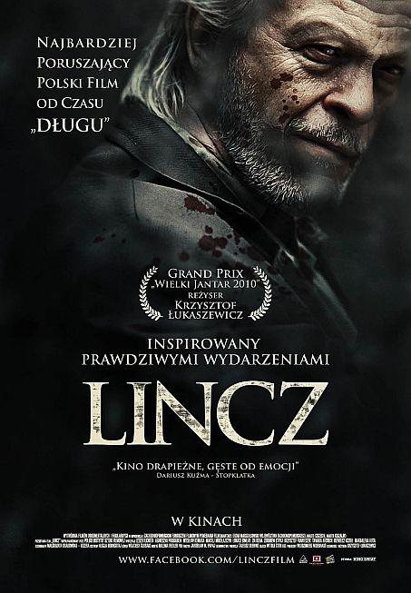 Lincz (2010) PL DVDRip XviD-GeT