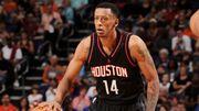 Troy Williams 同意與休斯敦火箭簽下為期三年合同!