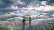 《天氣之子》:相信愛到城市覆亡也不割蓆