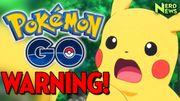 《Pokemon Go》Niantic 開始打擊作弊,這些行為可能令你的帳號被永久封鎖...