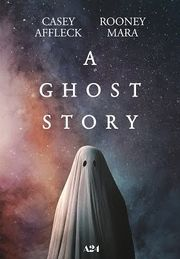 《A Ghost Story》─ Timeless