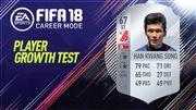 六位《FIFA18》 Career Mode必買潛力球員