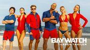 《沙灘拯救隊》全球最性感的救生員 ?