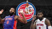最奇葩!當一名NBA球員想減重,他竟然選擇了喝啤酒?