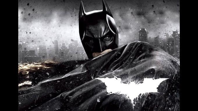 Batman教你如何做一個Real Man