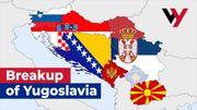 從克羅地亞晉身世盃4強看昔日南斯拉夫國家的足運