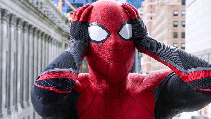 重回MCU!  Marvel與Sony達成協議將共同製作新蜘蛛俠電影 2021年上映
