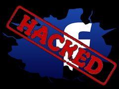 Kết quả hình ảnh cho facebook bị hack