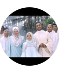 Dato' Sri Siti Nurhaliza, Nissa Sabyan, Taufik Batisah - Ikhlas