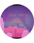 Anne-Marie - Perfect To Me [Official Lyric Video]