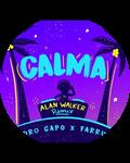 Pedro Capó, Alan Walker, Farruko - Calma (Alan Walker Remix - Audio)
