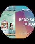 BERPISAH ITU MUDAH - RIZKY FEBIAN & MIKHA TAMBAYONG (Official Music Video + Lyrics)