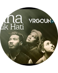 Virgoun with Last Child - Maha Pemilik Hati (Official Lyric Video)