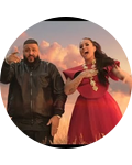 DJ Khaled - I Believe (from Disney's A WRINKLE IN TIME) ft. Demi Lovato