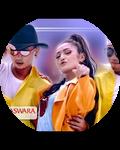 Siti Badriah - Lagi Syantik (Official Music Video NAGASWARA) #music