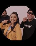 eng sub - RPH & DJ Donall - Still Handsome (Feat. Siti Badriah) #LagiSyantik